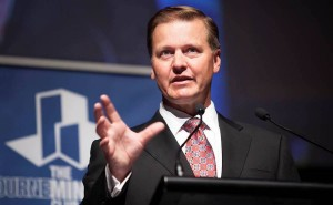 Newmont gold output growth: 'We've only just begun'