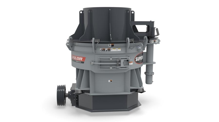Valor™ Vertical Shaft Impactor (VSI)