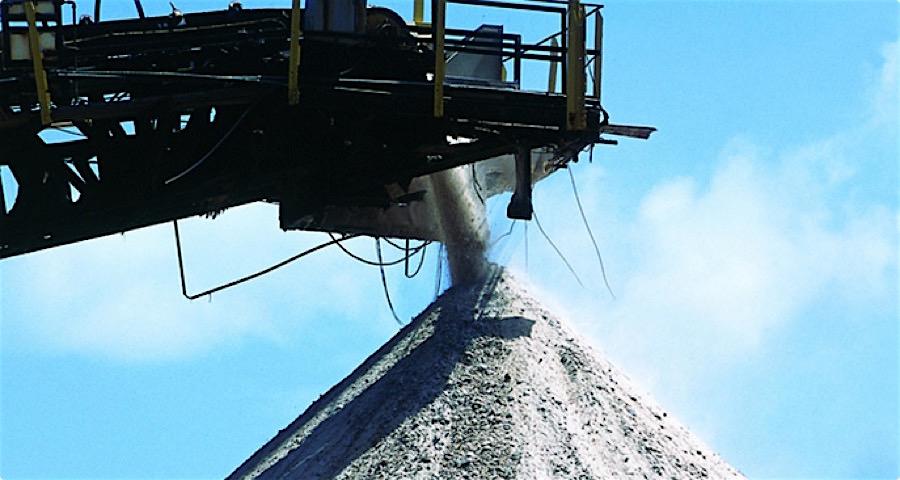 Vale board OK's sale of fertilizer unit — report