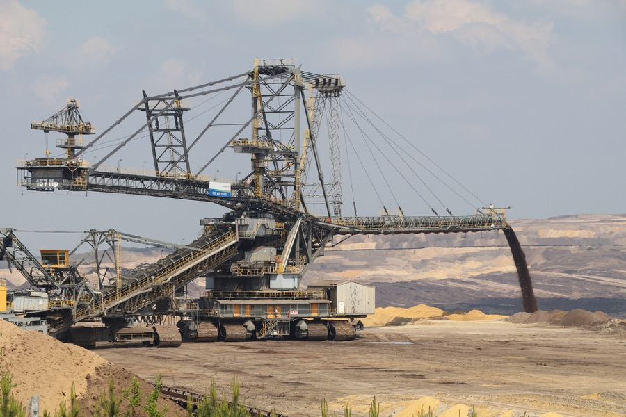 The future of mining is automated