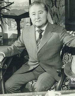 Stephen B. Roman