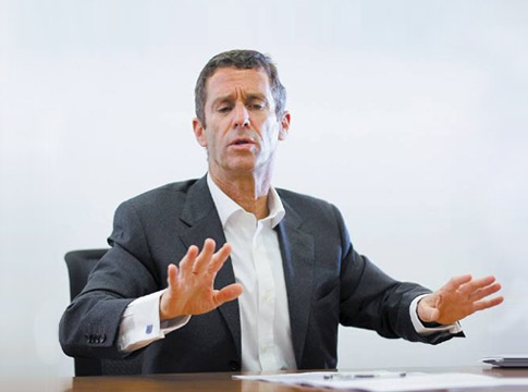 Beny Steinmetz's mining firm BSGR enters administration to protect itself