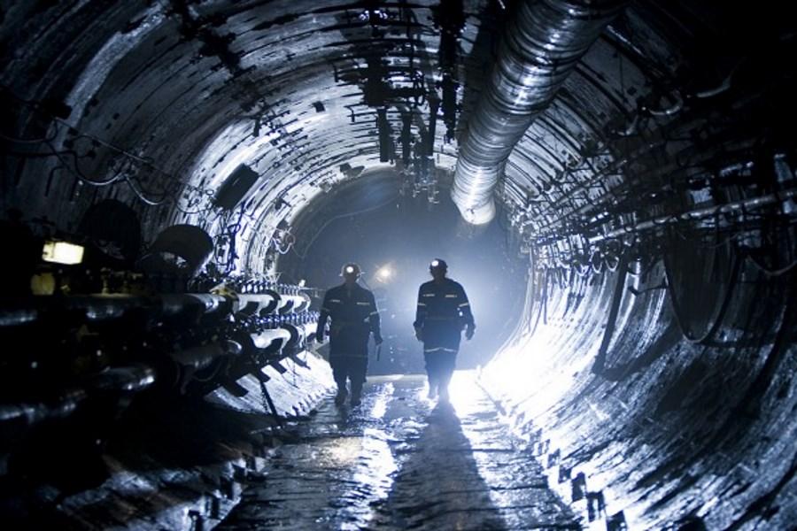 Cigar Lake underground uranium mine, Saskatchewan, Canada. Source: Cameco.com