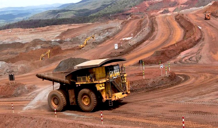 Final phase of Minas Rio iron ore mine expansion a priority for Anglo — report