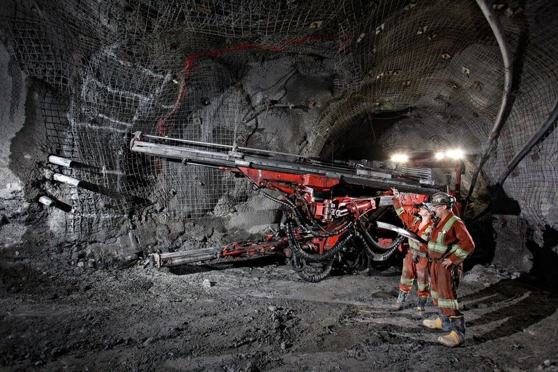 IBM and Goldcorp Team to Bring Watson to the Mines
