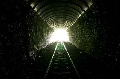 Light-at-the-end-of-a-Tunnel