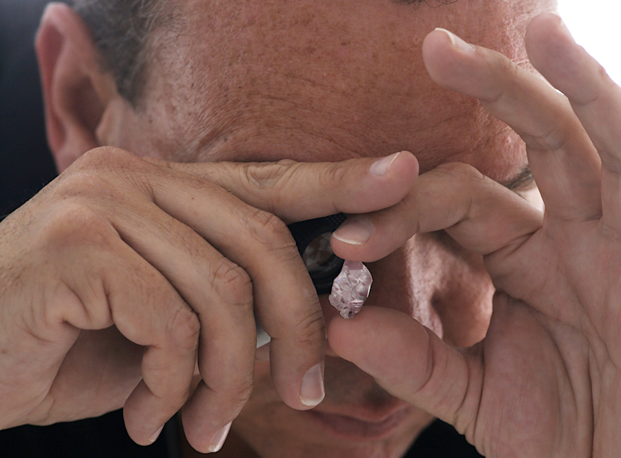 Petra Diamonds shares crater after Tanzania seizes $15 million shipment