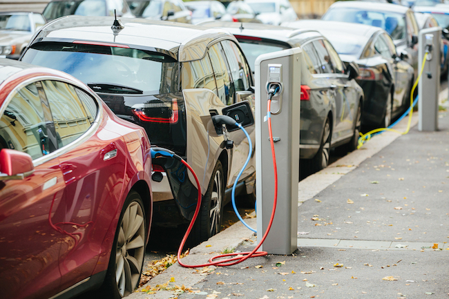 BHP says 2017 a 'tipping point' for electric cars
