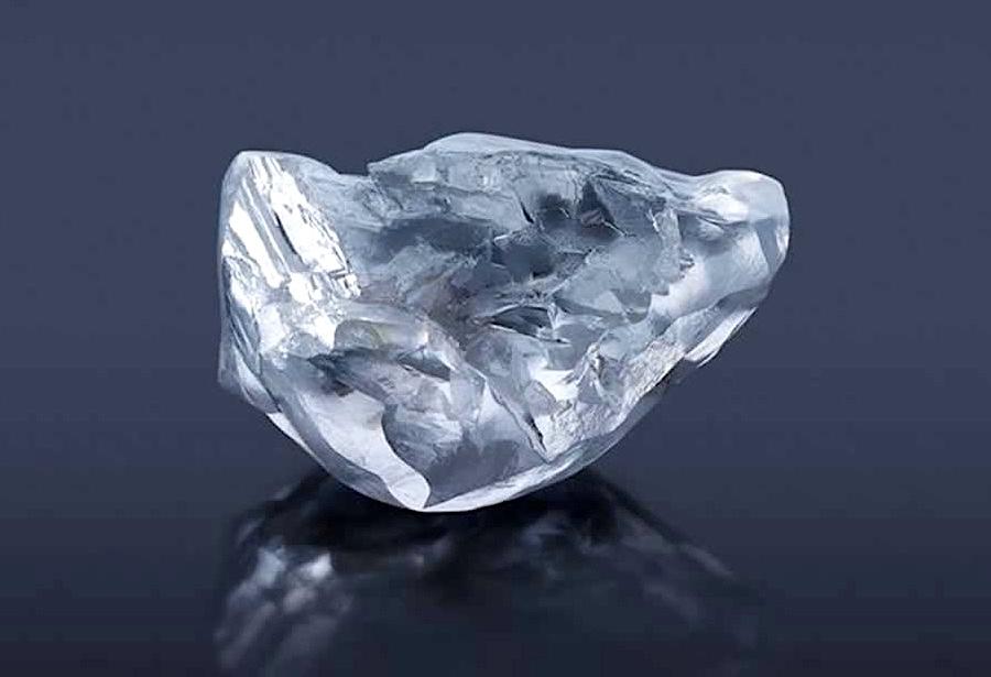 Gem Diamonds finds another huge diamond at Lesotho mine