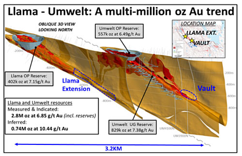 Visit to vast Nunavut exploration camp highlights