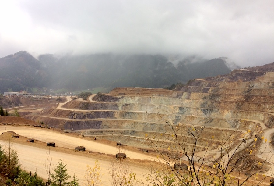 This truck will help Liebherr become a big name in mining
