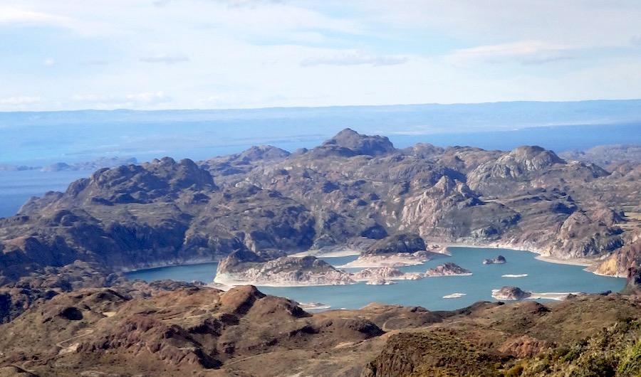 Mandalay Resources mothballs Cerro Bayo mine in Chile