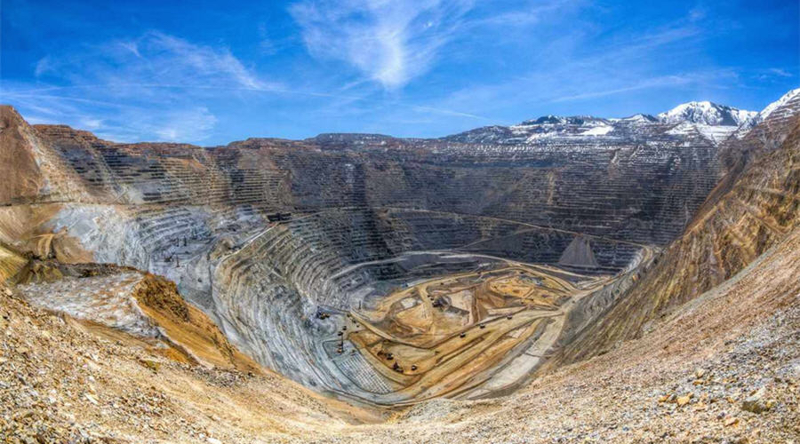 Rio Tinto declares force majeure at Kennecott following fatal accident