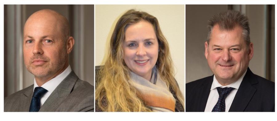 De Beers reshuffles executive committee