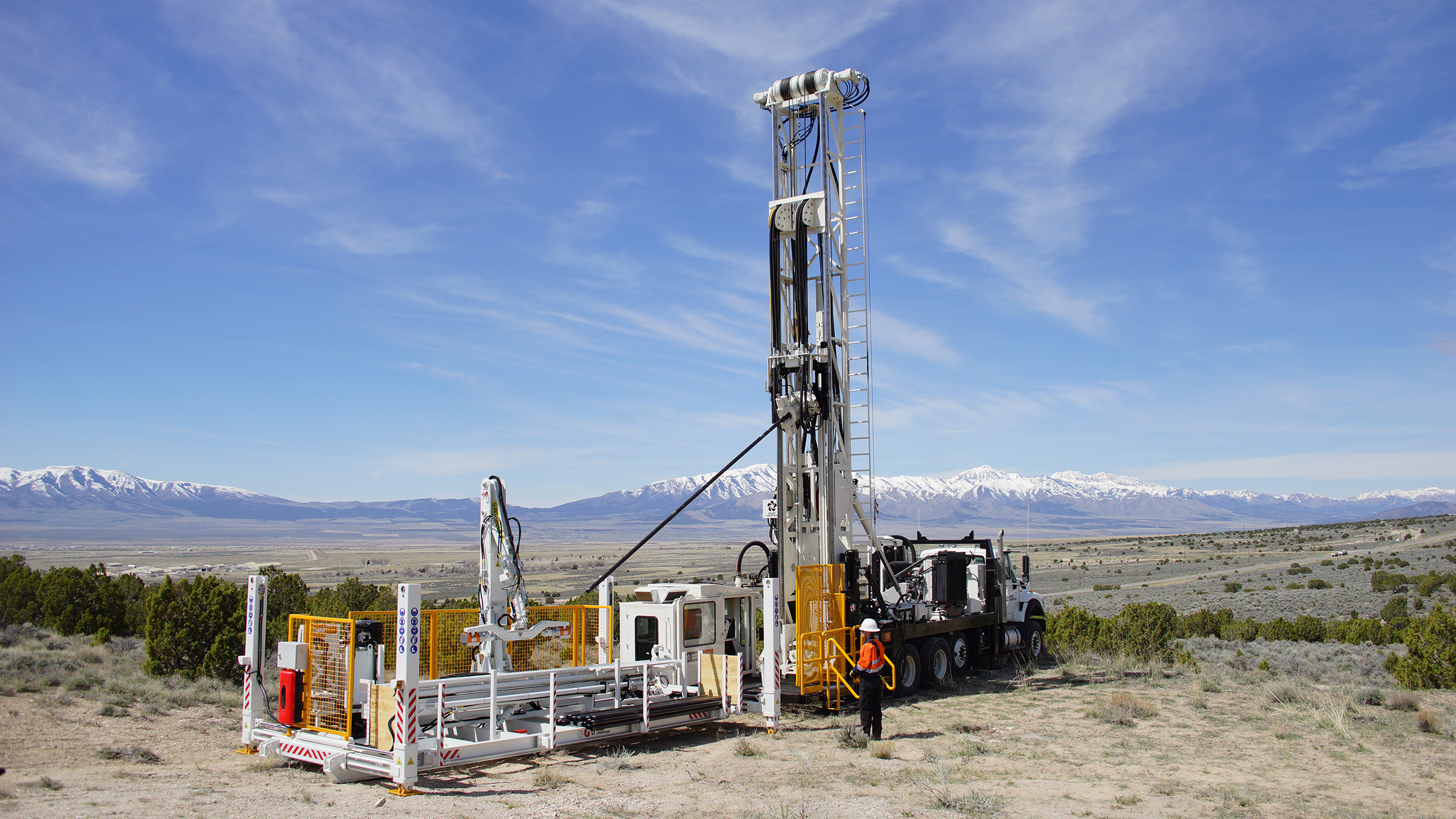 Boart Longyear adds new rigs to meet the demand of expanding