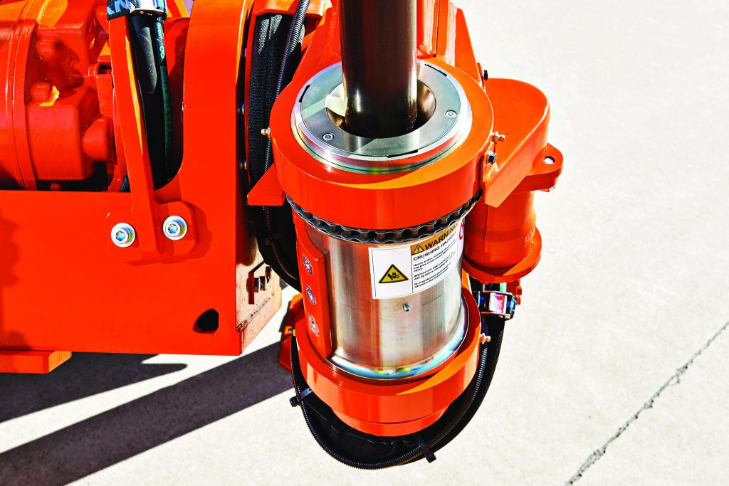 Sandvik Mining and Rock Technology announces new surface