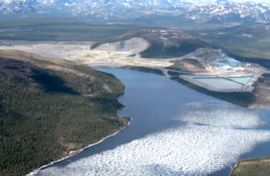 Vale confirms coming 'announcement' about Canada's Voisey's Bay mine