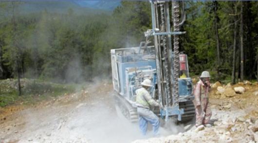 MGX Driftwood Creek Magnesium