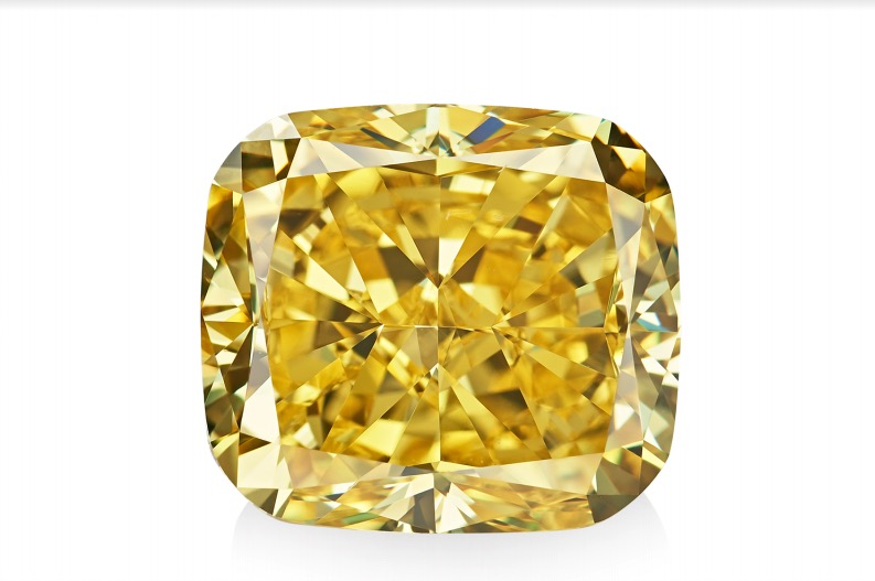 Alrosa brings coloured diamonds to Hong Kong in effort to conquer China