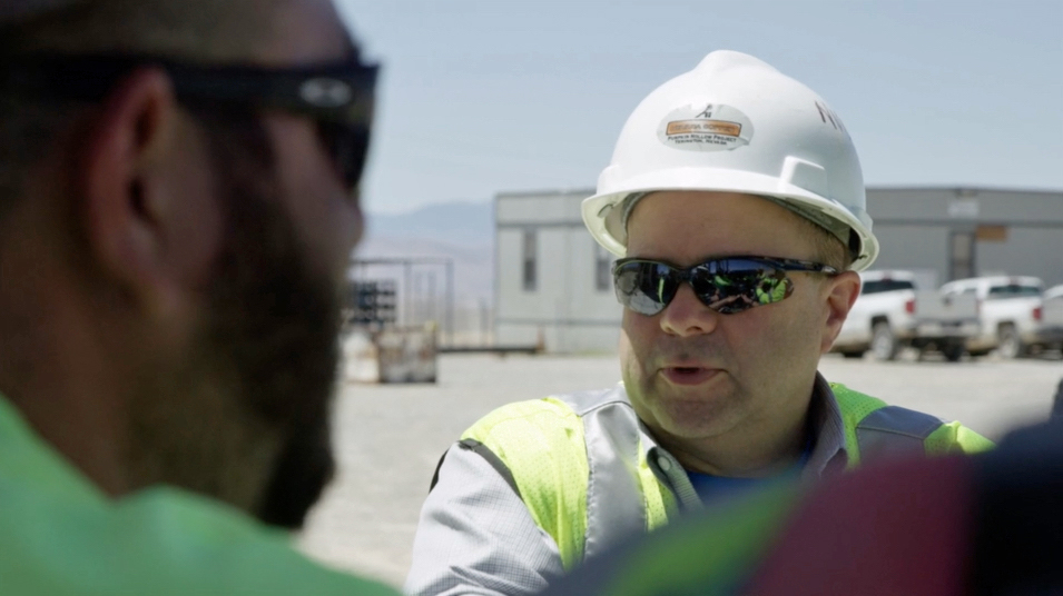 Nevada Copper building first US copper mine in a decade