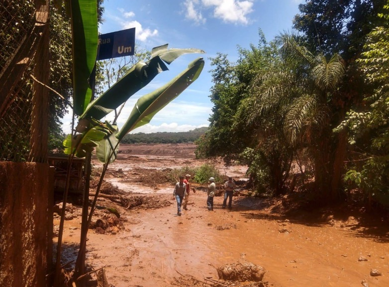 Tragic déjà vu: Vale's dam break leaves dozens of Brazilians under mud