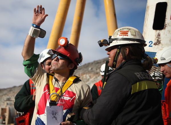 IBM steps up efforts to help miners improve health and safety records