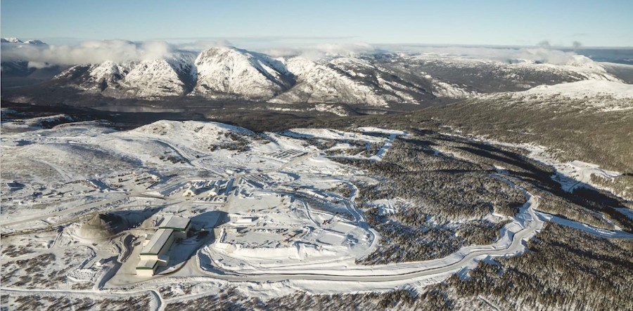 Newcrest grabs majority stake in Canadian copper-gold mine for $806.5m